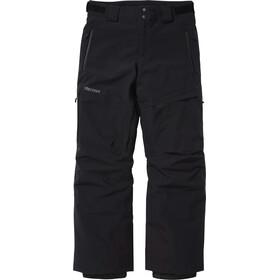 Marmot Layout Cargo Pantalon isolant Homme, noir